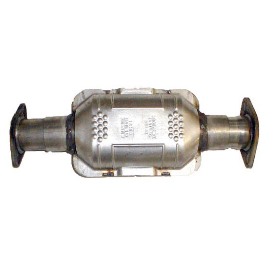 Mazda 929                            Catalytic ConverterCatalytic Converter