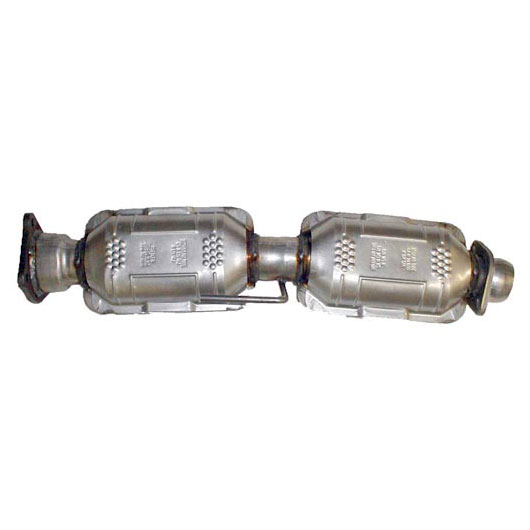 Mazda Navajo                         Catalytic ConverterCatalytic Converter