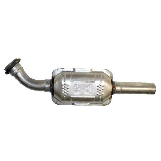 Mercury Topaz                          Catalytic ConverterCatalytic Converter
