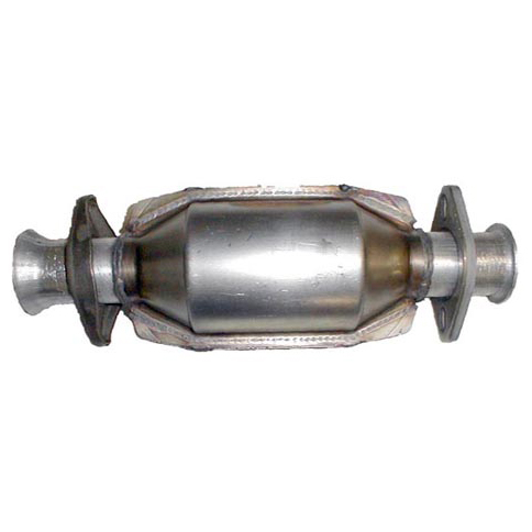 Mercury Capri                          Catalytic ConverterCatalytic Converter