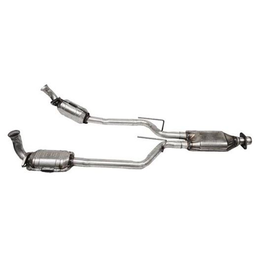 Ford Thunderbird                    Catalytic ConverterCatalytic Converter
