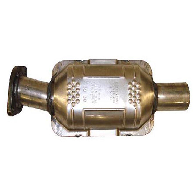Ford Freestyle                      Catalytic ConverterCatalytic Converter
