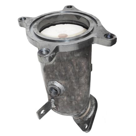 Lincoln MKX                            Catalytic ConverterCatalytic Converter