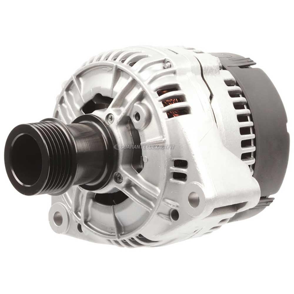Saab 9-3                            AlternatorAlternator