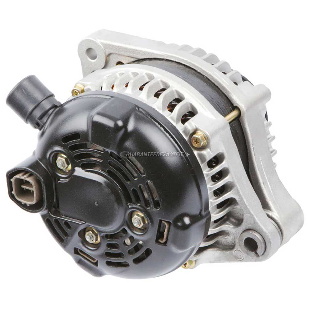 Acura RL                             AlternatorAlternator