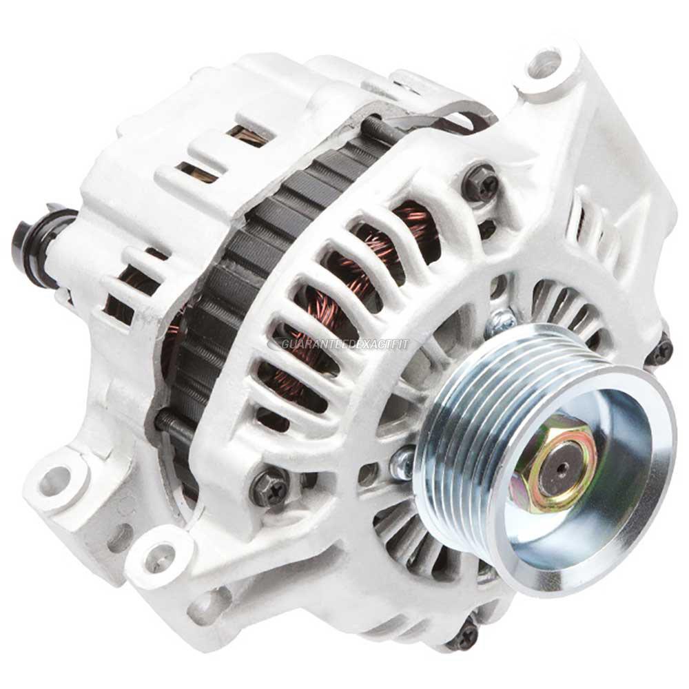 Acura RSX Alternator Parts, View Online Part Sale