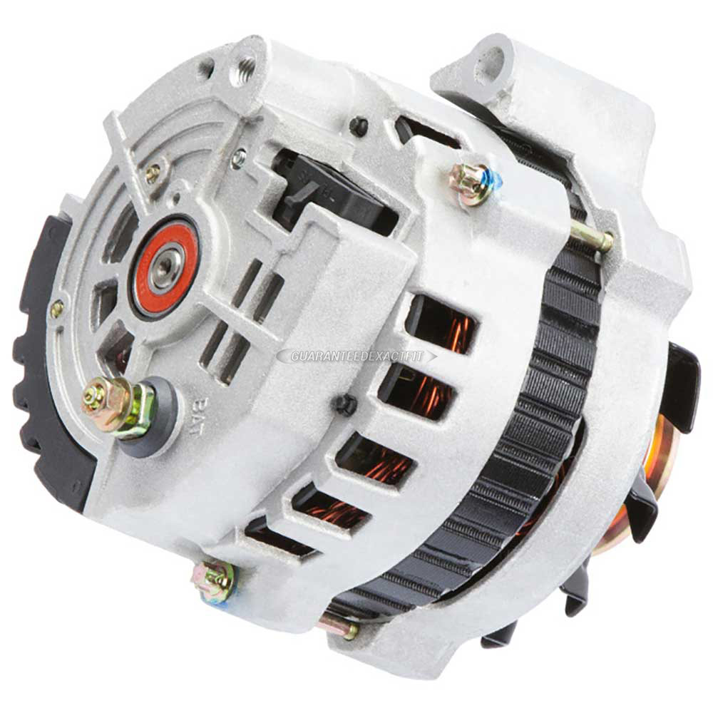 Chevrolet Beretta                        AlternatorAlternator