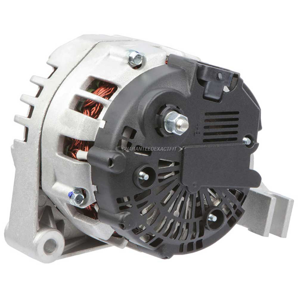 Saturn Relay                          AlternatorAlternator