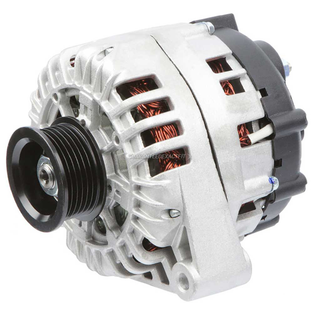 Buick Terraza Alternator