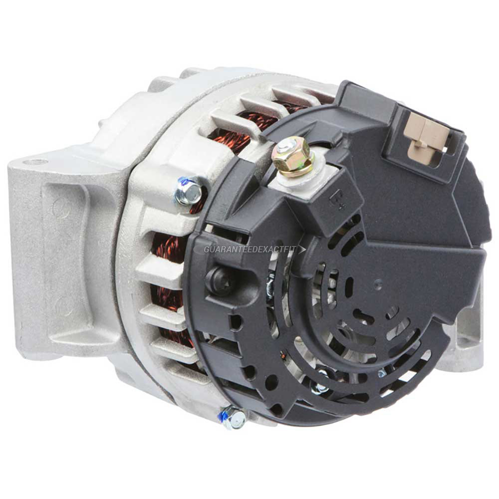 Saturn Ion                            AlternatorAlternator