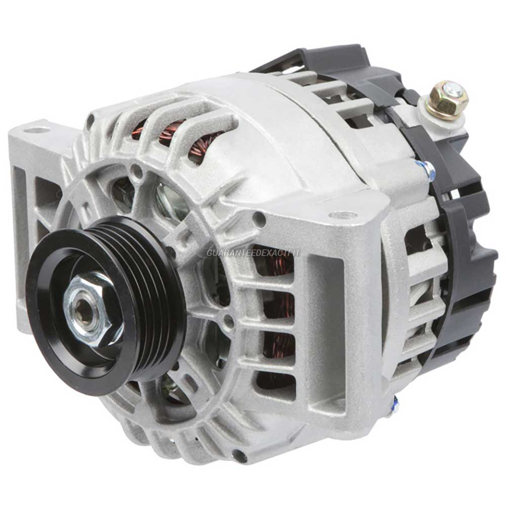 Chevrolet Classic Alternator