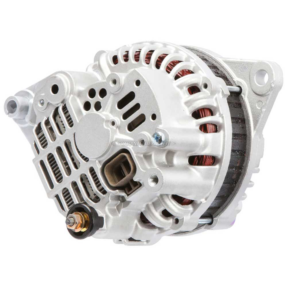 Chrysler LHS                            AlternatorAlternator