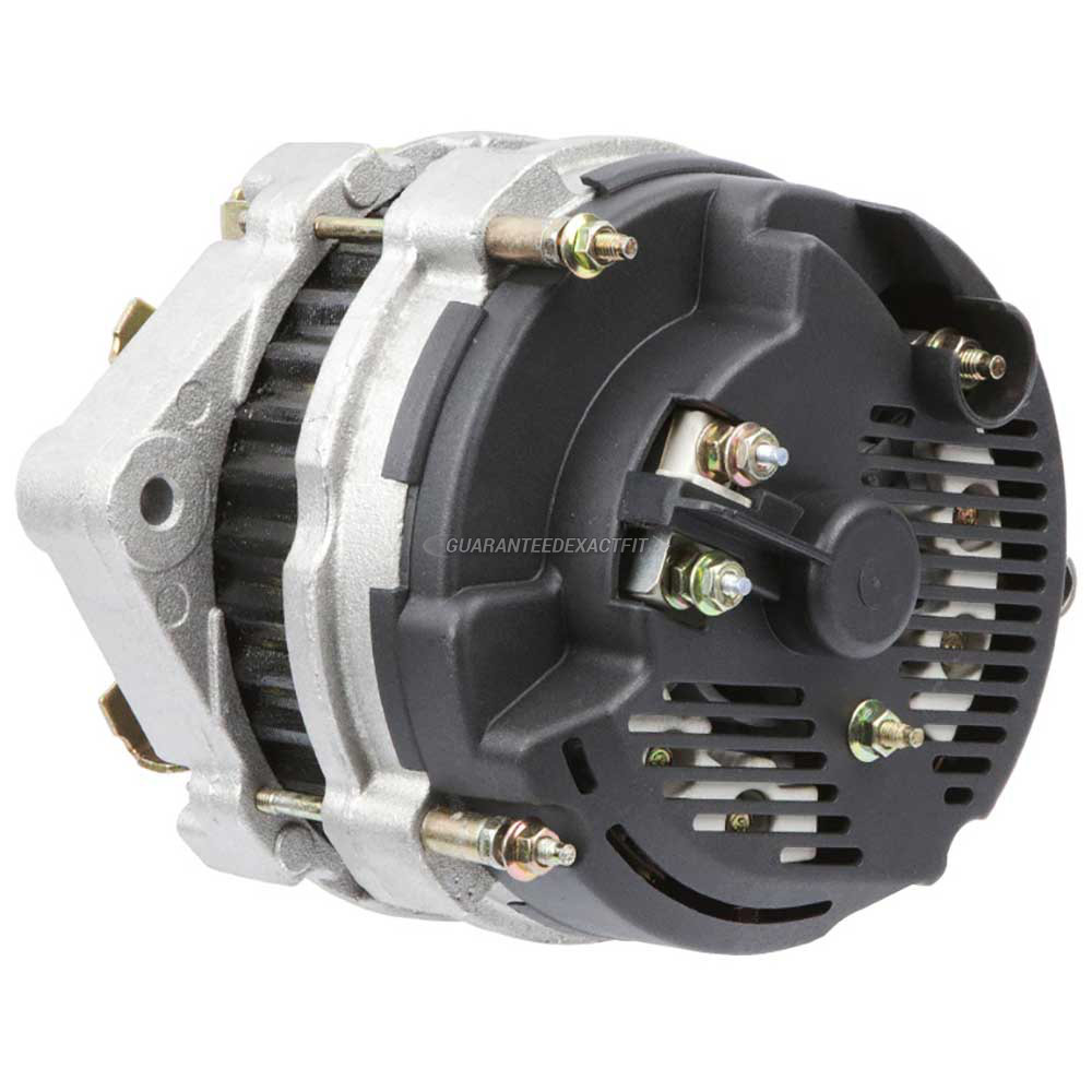 Dodge Shadow                         AlternatorAlternator