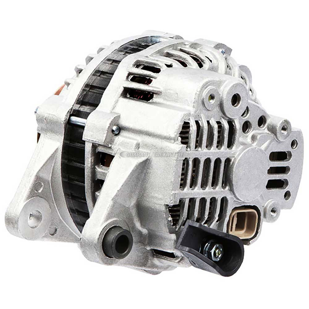 Plymouth Neon                           AlternatorAlternator