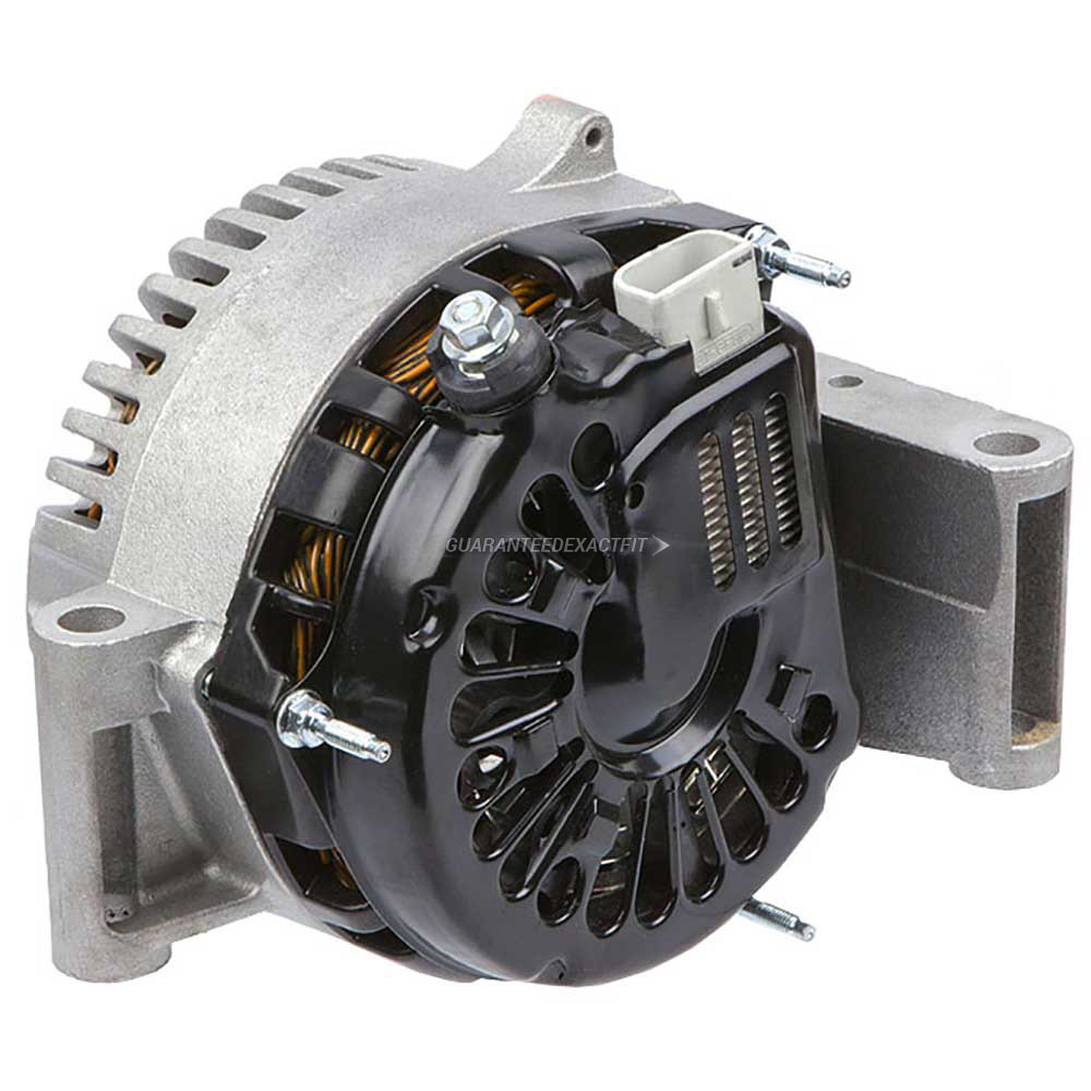 Ford Escape                         AlternatorAlternator