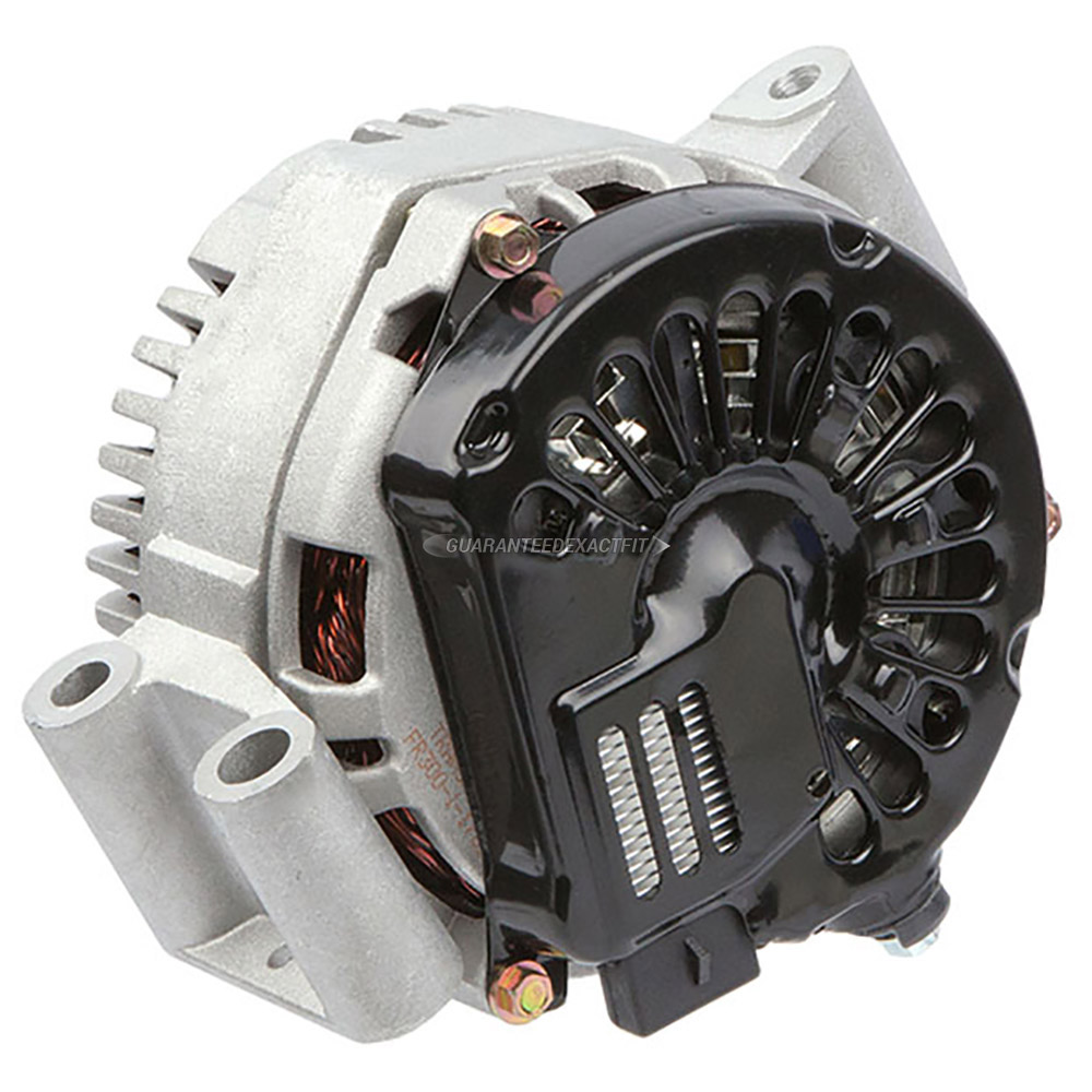 Ford Windstar                       AlternatorAlternator