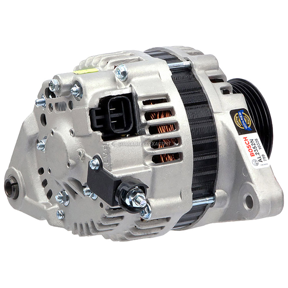 Nissan NX Coupe                       AlternatorAlternator