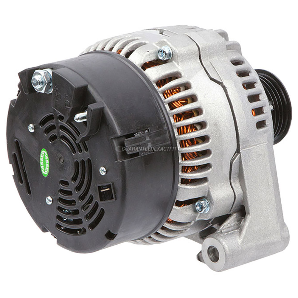 Mercedes_Benz C230                           AlternatorAlternator