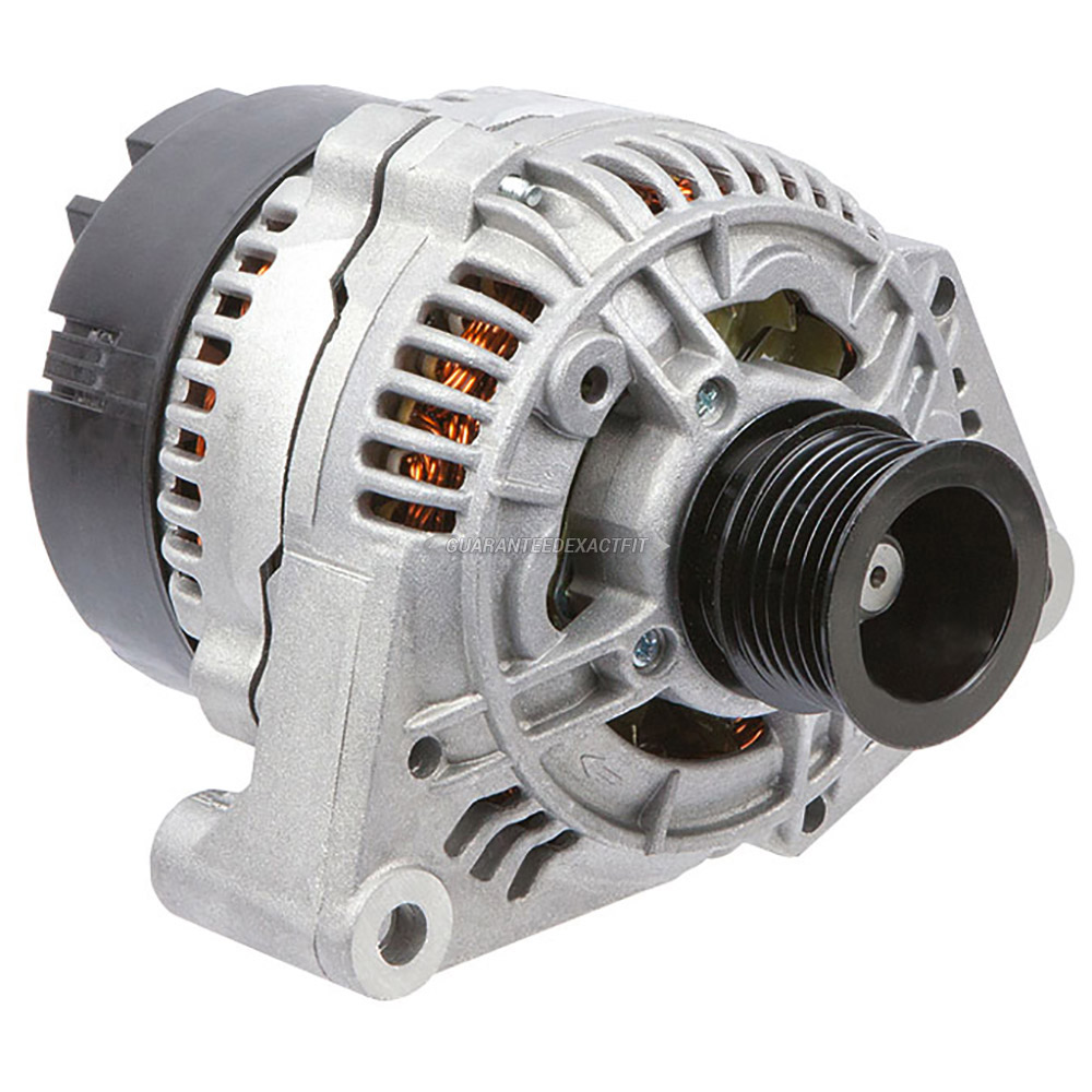 Mercedes_Benz C280                           Alternator
