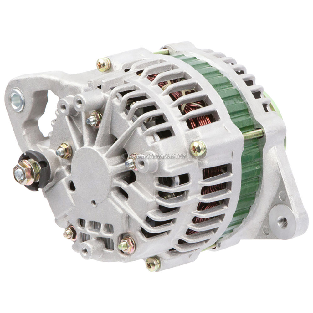 Nissan Pathfinder                     AlternatorAlternator