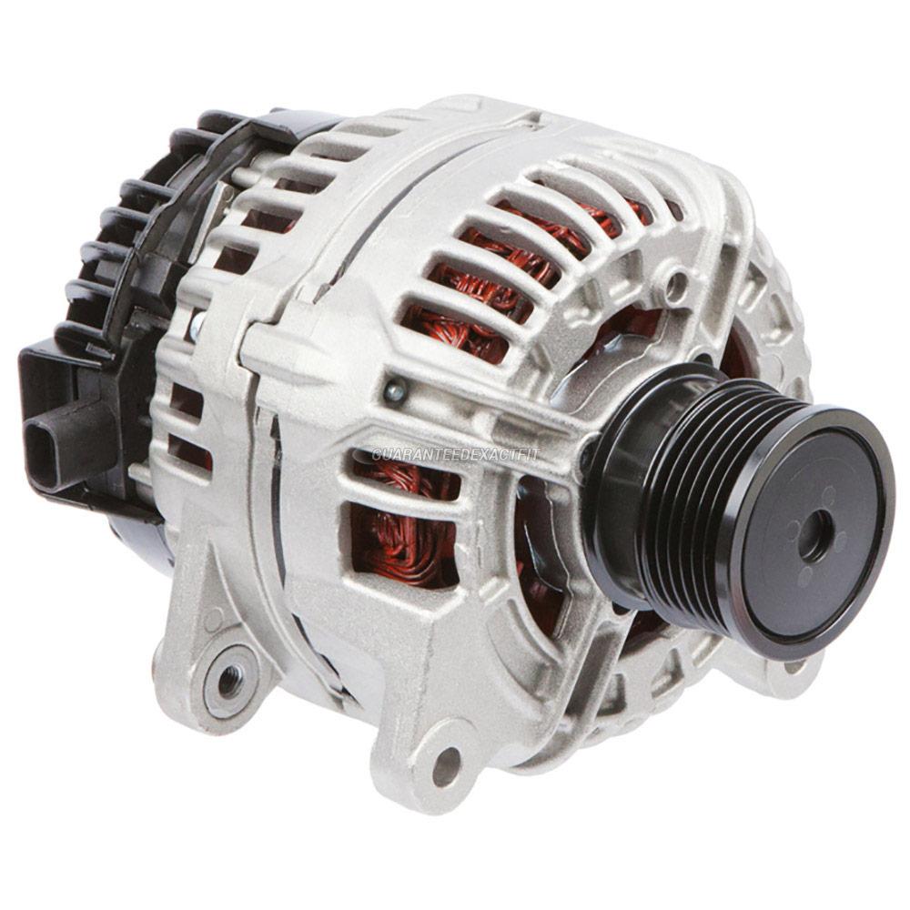 saab 9 3 alternator 2 0l engine 130 amp