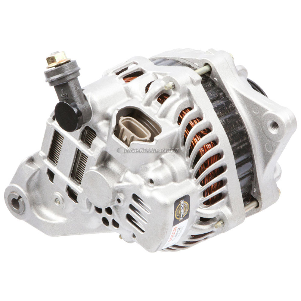 Subaru Forester                       AlternatorAlternator