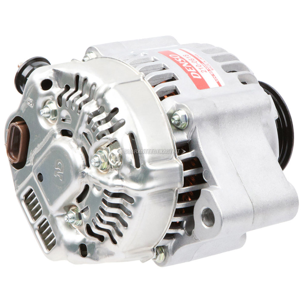 Suzuki Aerio                          AlternatorAlternator