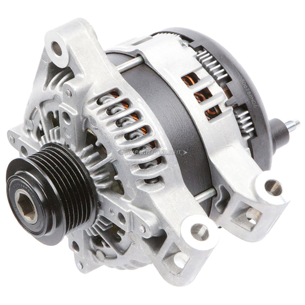 Saturn Outlook                        AlternatorAlternator