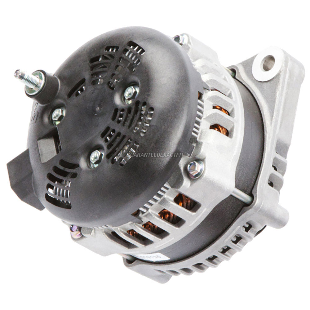 Saturn Outlook                        Alternator