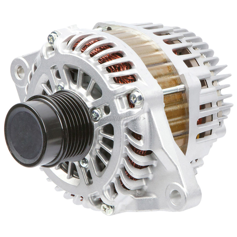 Chrysler Sebring                        AlternatorAlternator