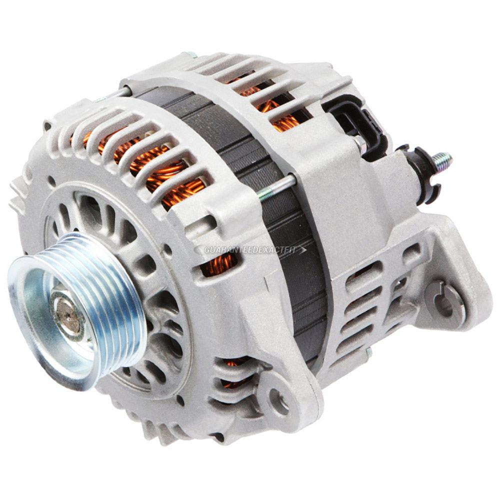 Infiniti Q45                            AlternatorAlternator