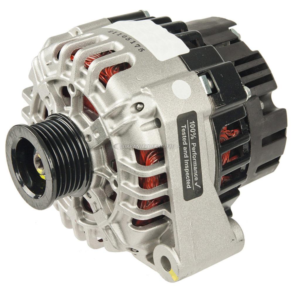 Mercedes_Benz CLK320                         AlternatorAlternator