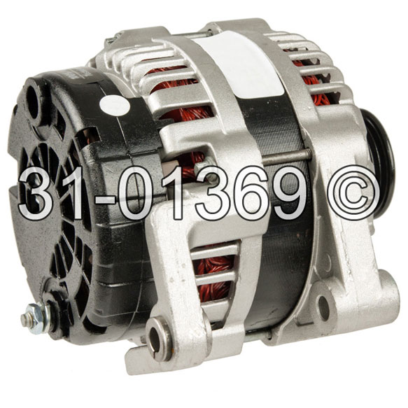 Suzuki Verona                         Alternator