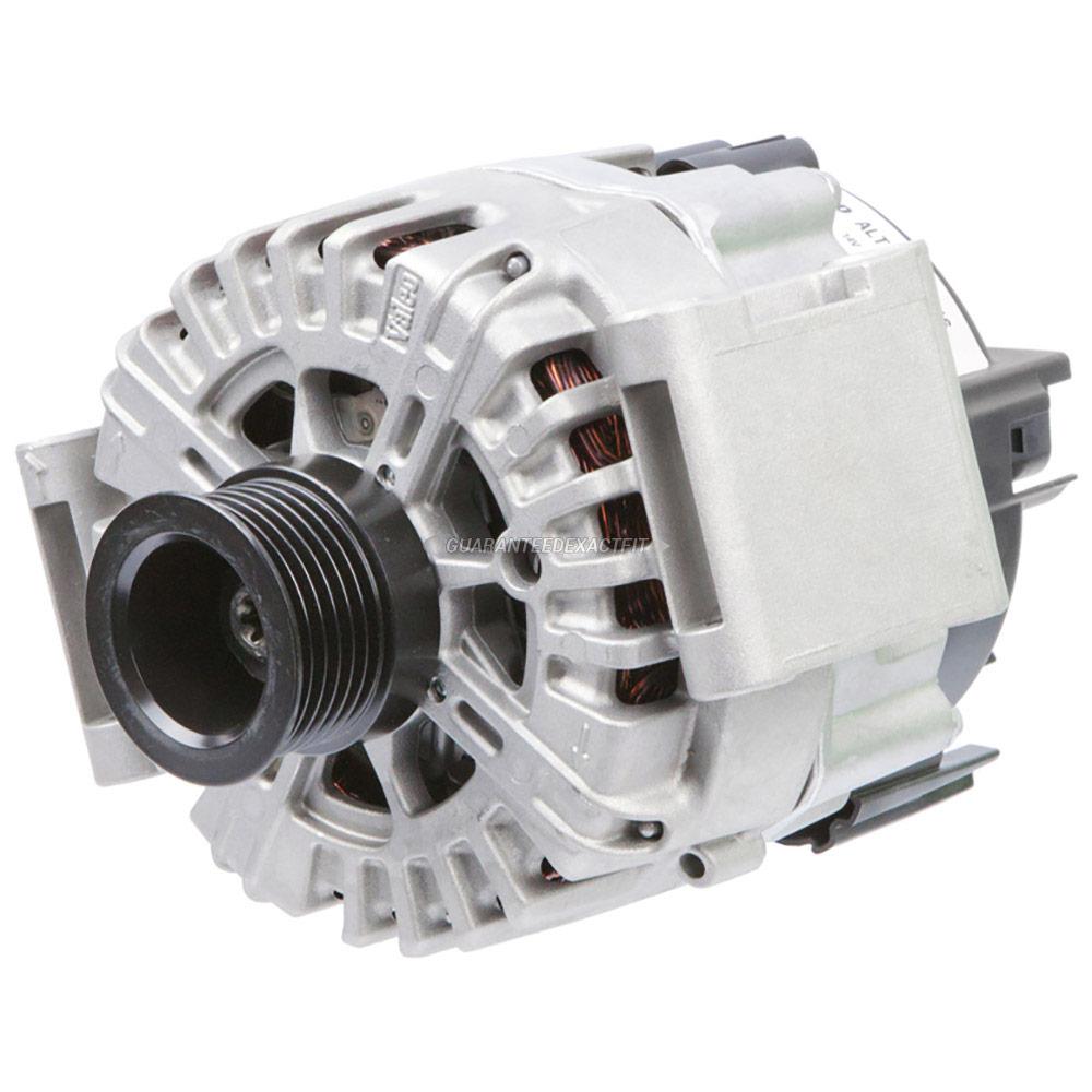 Mercedes_Benz R350                           AlternatorAlternator