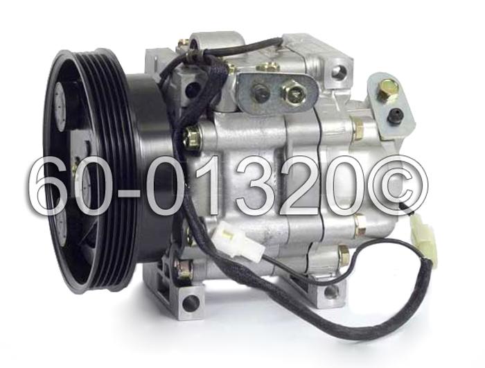 Ford Probe A/C Compressor