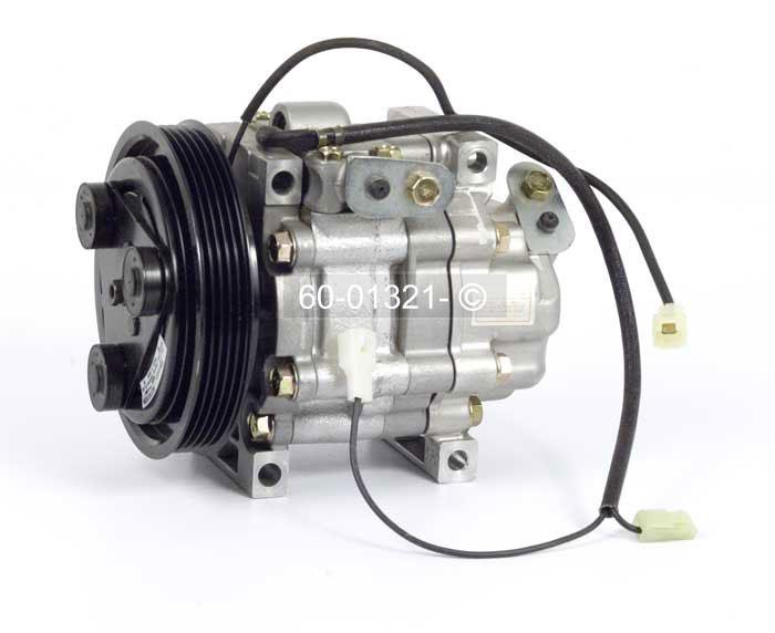 Mazda MX6                            A/C CompressorA/C Compressor