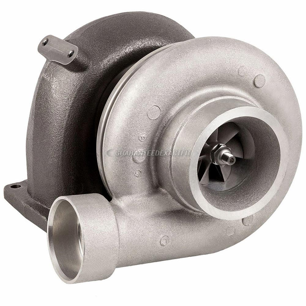 Mercedes Benz Actros Turbocharger Parts, View Online Part