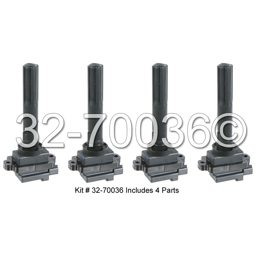 Suzuki Sidekick                       Ignition Coil SetIgnition Coil Set