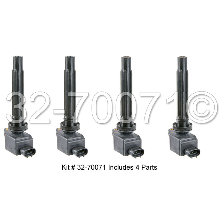 Suzuki SX4                            Ignition Coil SetIgnition Coil Set