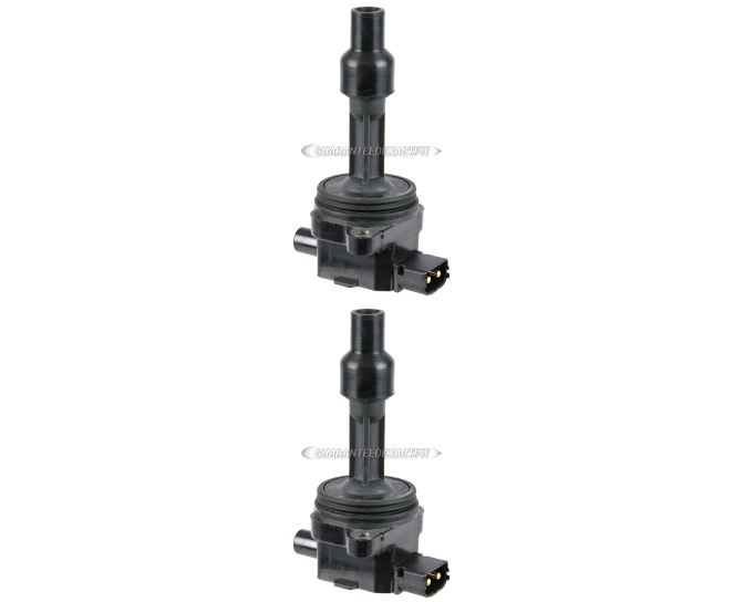 Volvo V40                            Ignition Coil SetIgnition Coil Set