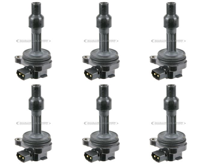 Volvo S90                            Ignition Coil SetIgnition Coil Set