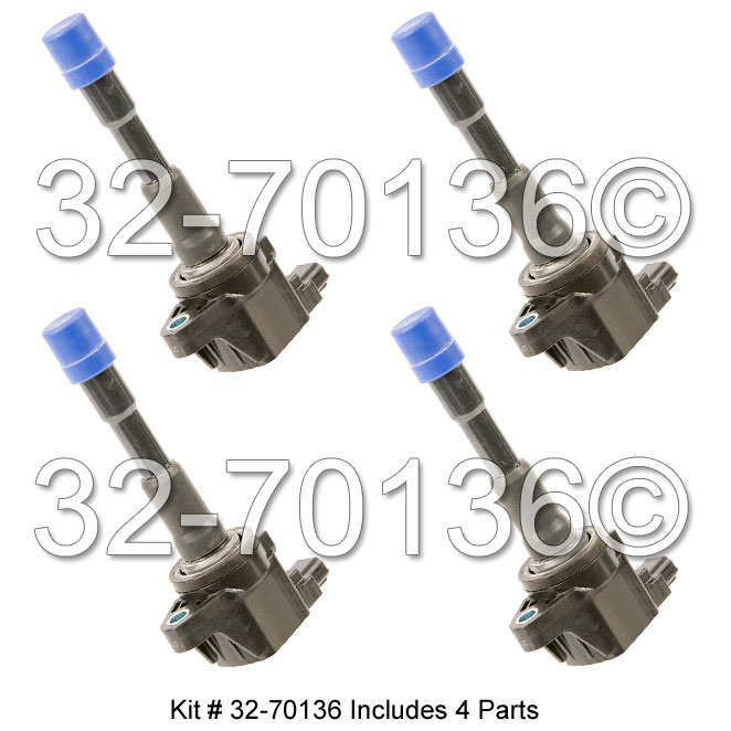 Honda Insight                        Ignition Coil SetIgnition Coil Set
