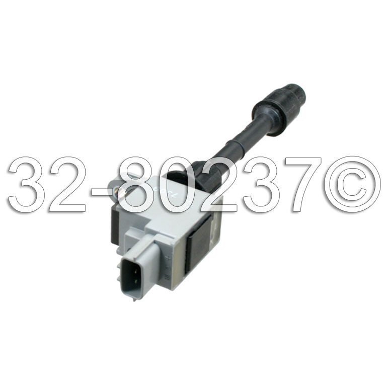 Infiniti QX4                            Ignition CoilIgnition Coil