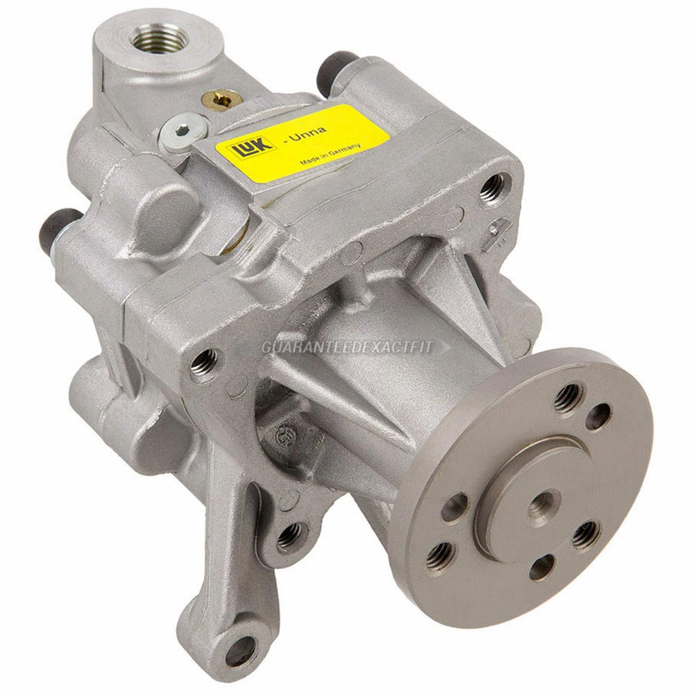 BMW 540                            Steering PumpSteering Pump
