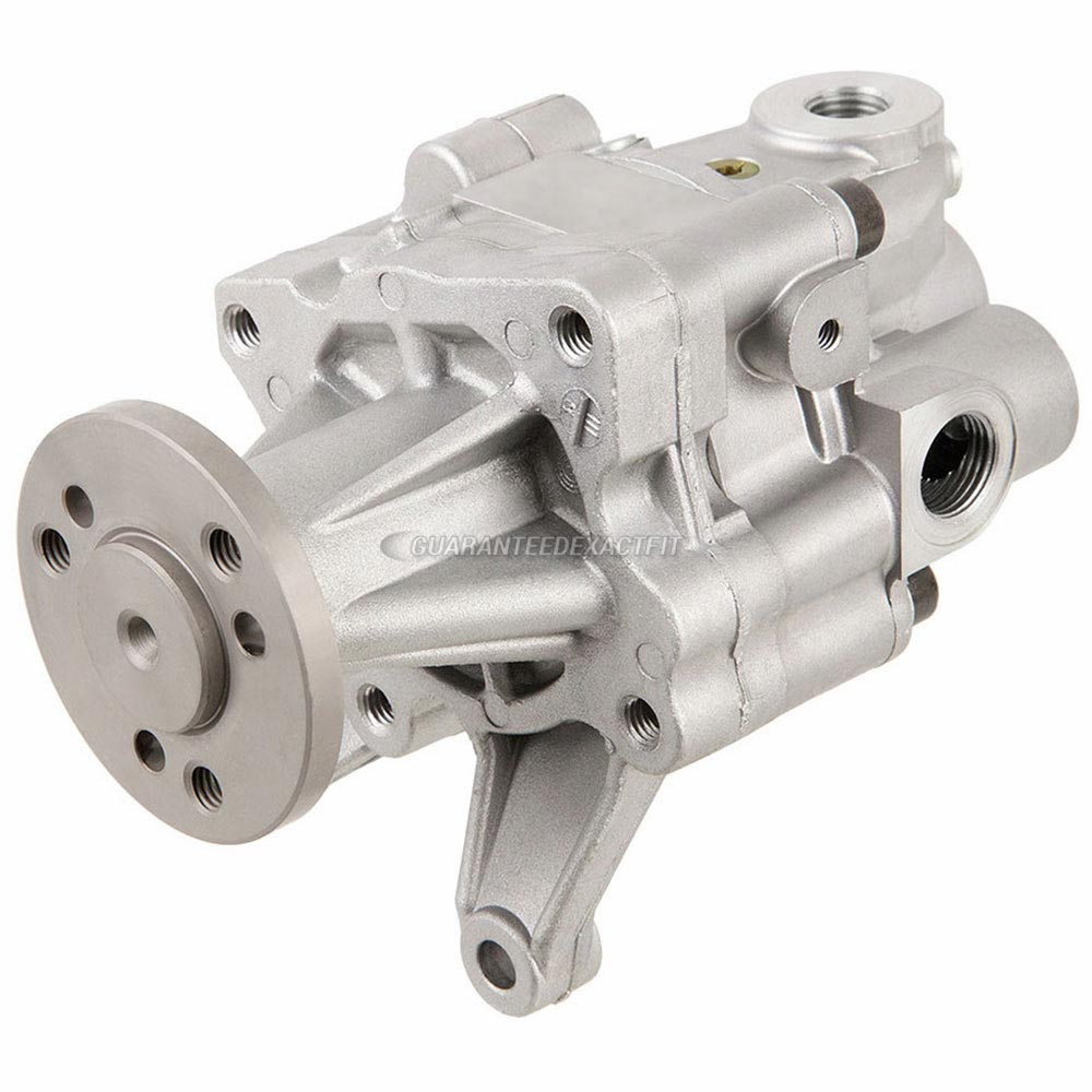 BMW X5                             Steering PumpSteering Pump