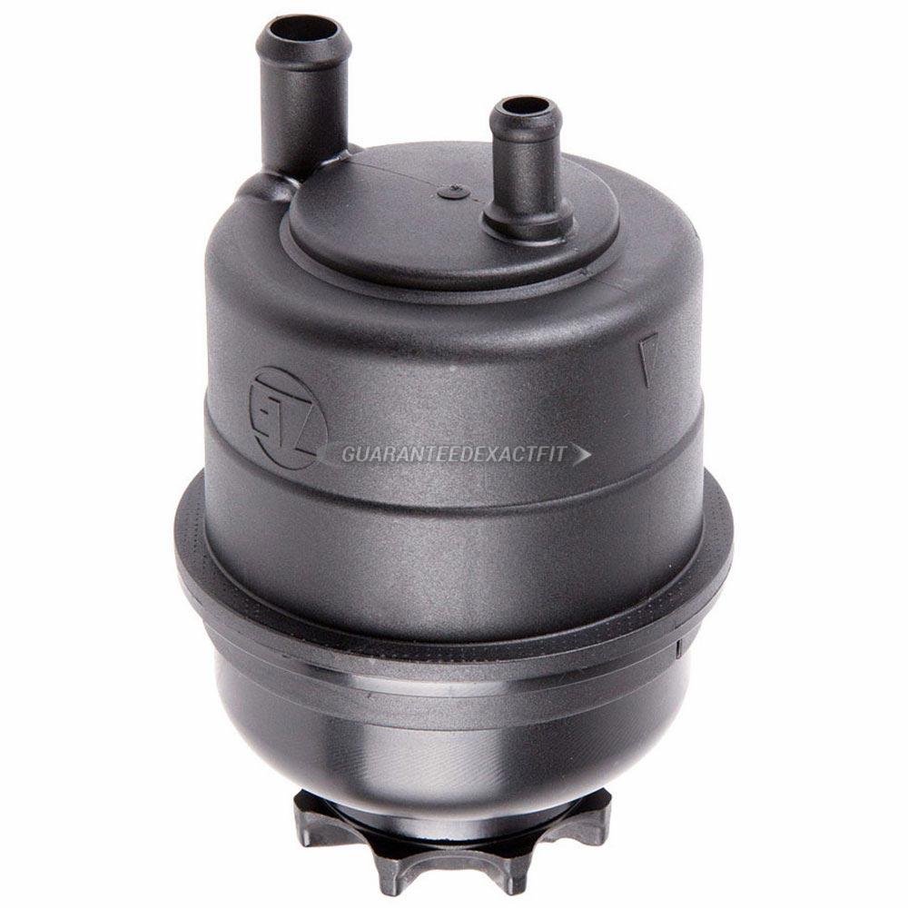 BMW 328i                           Steering Pump Reservoir