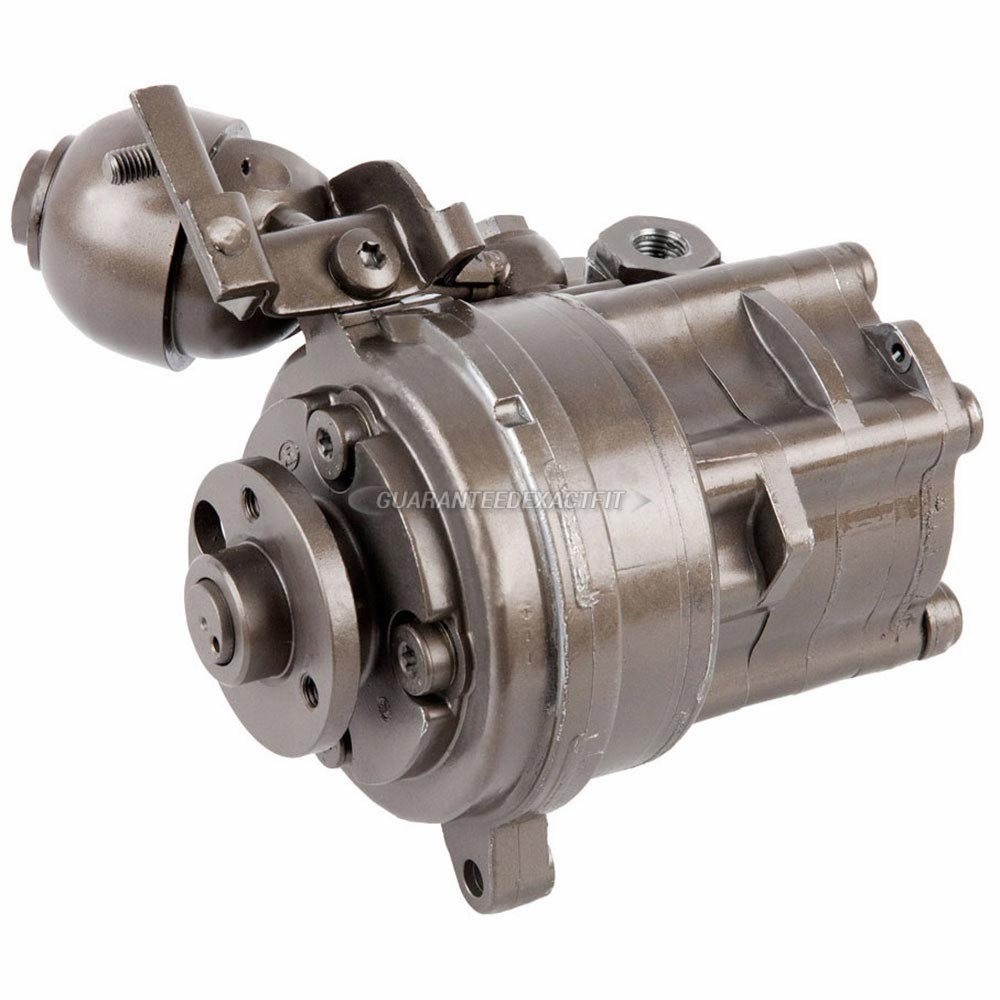BMW 745                            Steering PumpSteering Pump