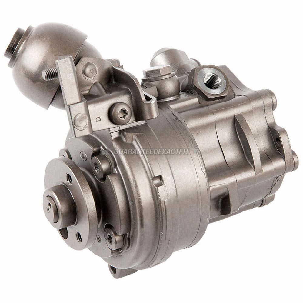 BMW 645Ci                          Steering PumpSteering Pump