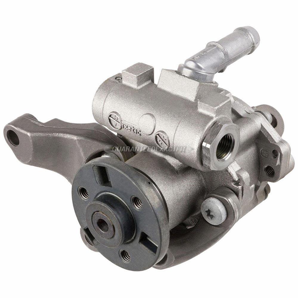 BMW 335xi                          Steering PumpSteering Pump