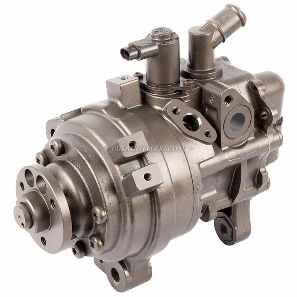 BMW Alpina B7L                     Steering PumpSteering Pump